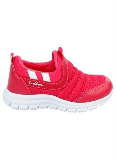 Callion Callion Kız Çocuk Spor Ayakkabı 31-35 Numara Fuşya Callion Kız Çocuk Spor Ayakkabı 31-35 Numara Fuşya Fuşya